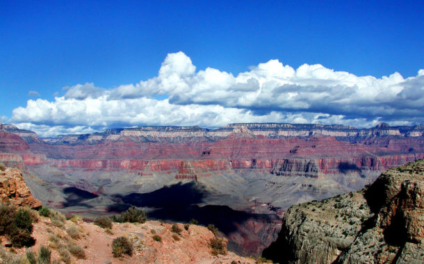 5 Must See Places in Arizona