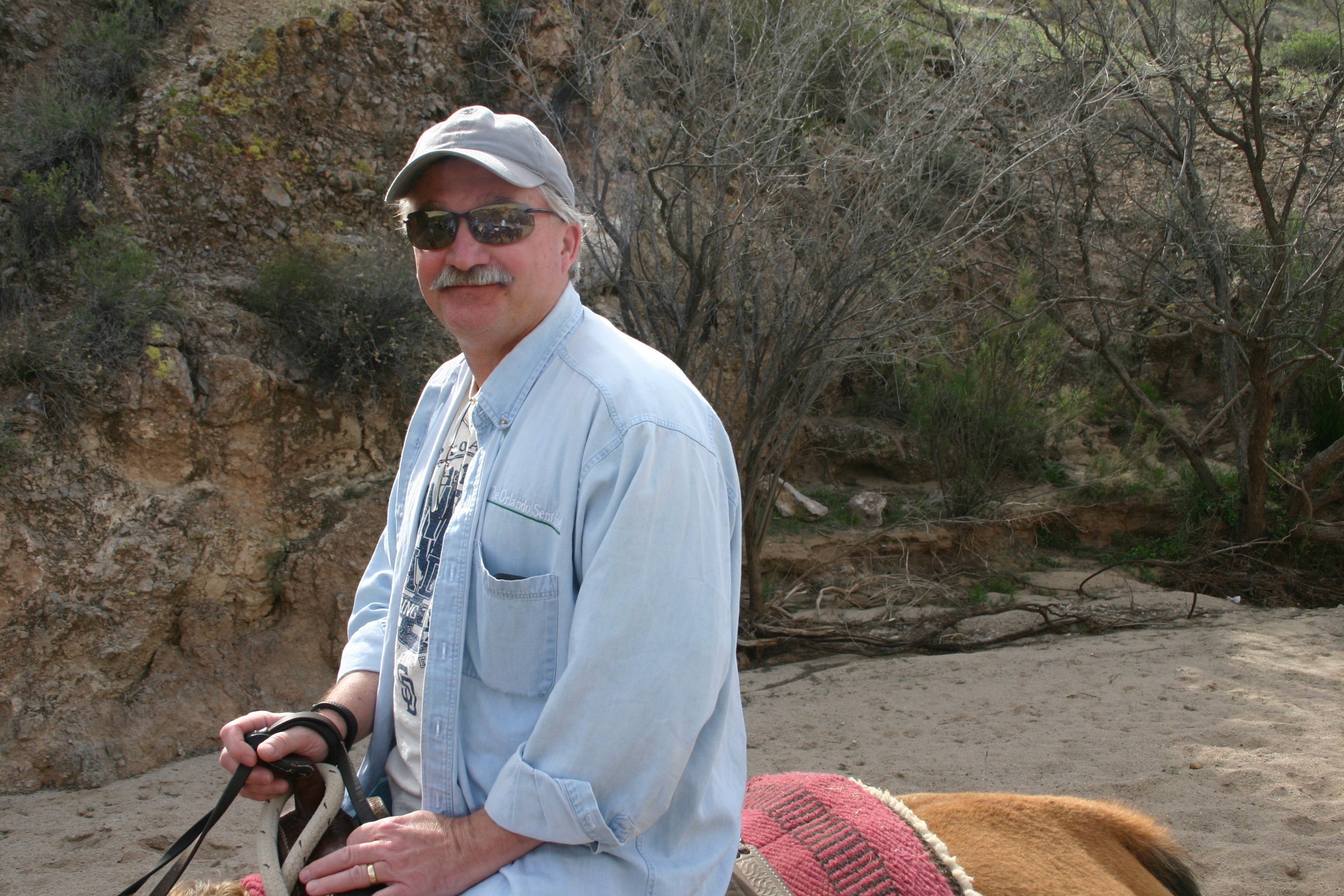 Top Five Dude Ranches in Arizona