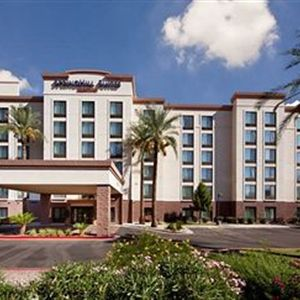 springhill suites downtown phoenix
