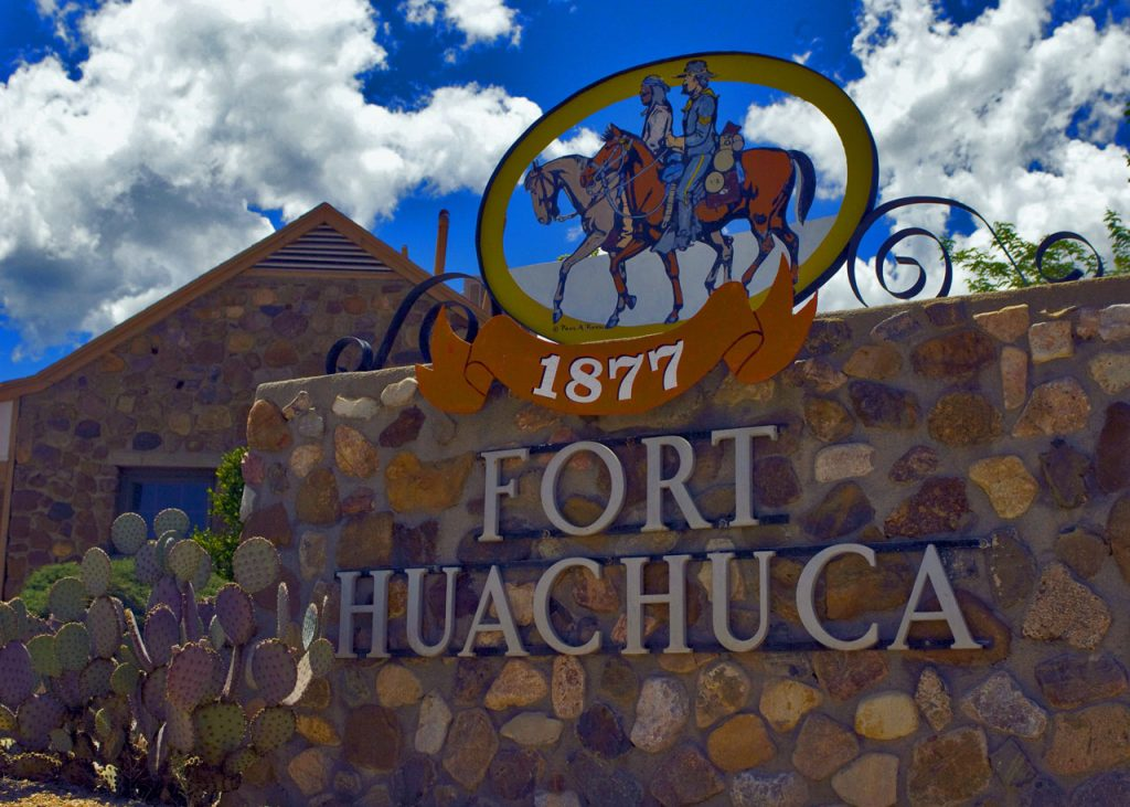 Fort Huachuca Arizona