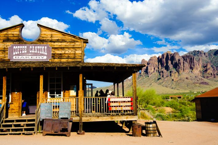 Mesa Vacation Guide – Arizona Tourism