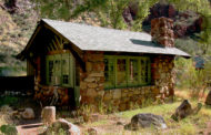 Rent a Forest Service Cabin in Arizona