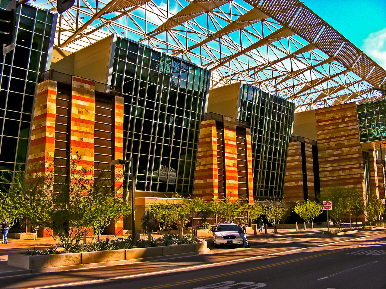 Restaurants Near The Phoenix Convention Center