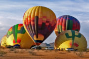 Top 10 Arizona Hot Air Balloon Companies